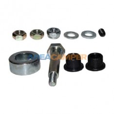 Bolt repair kit for manual gearshift