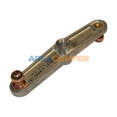 Lever arm, gear shift selector (1991-1997)