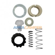 Ø14 mm gear lever basic repair kit on 4 or 5 speed gearboxes