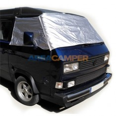 Oscurecedor térmico cabina exterior VW T3