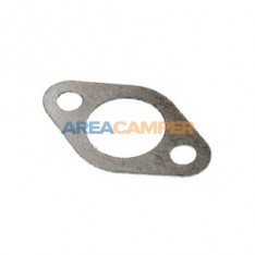 Seal for coolant metal pipe between thermostat housing and right cylinder head 1900 CC (08/1982-07/1985)