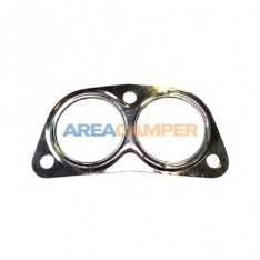 Gasket for rear exhaust, 1900 CC (DF,DG) and 2000 CC (CU,CV)