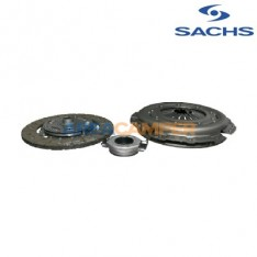 Clutch kit 2000 CC (05/1979-12/1982), 1900 CC and 2100 CC (04/1983-05/1989), Ø 228 mm 24 teeth