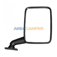 Right door mirror, flat