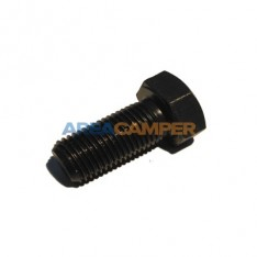 Bolt for rear bearing carrier, M14 x 1.5 x 30