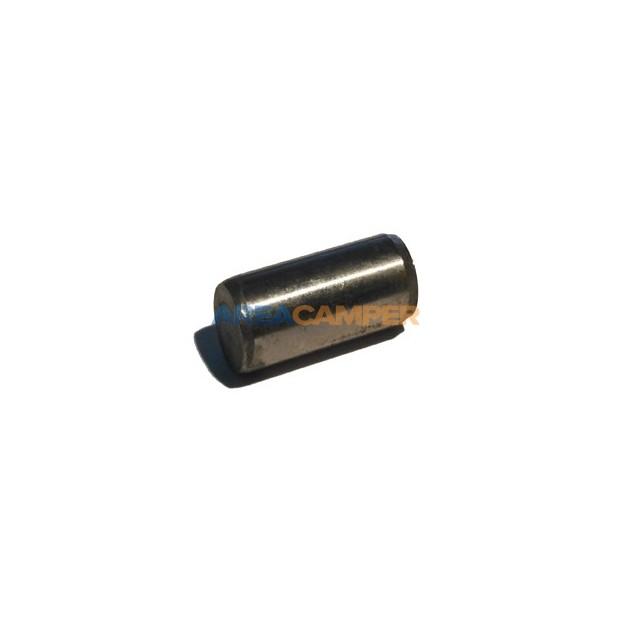 Dowel pin for bearing housing