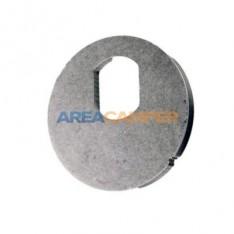 Arruela excêntrica braço superior de suspensão, 45 * 4 mm