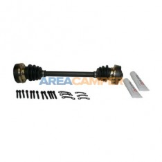 Complete rear axle drive (12/1982-07/1992), 542 mm