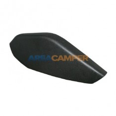 Plastic cover for handbrake