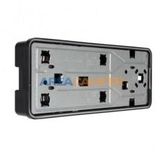 Porta-lâmpadas traseiro ULO, direito ou esquerdo
