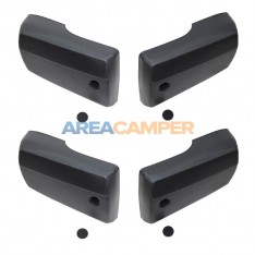 Bumper end cap set