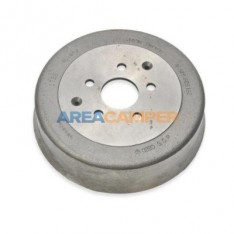 "Rear brake drum 4WD Syncro 16"" (08/1985-07/1992)"