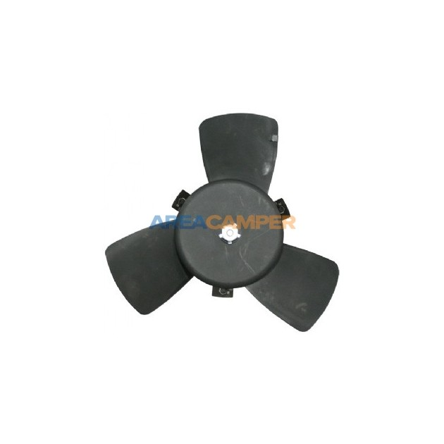 electric fan for radiator