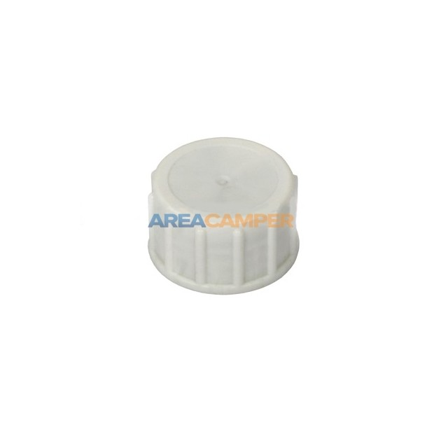 Cap for fresh water tank