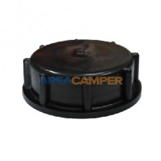 Waste water tank cap