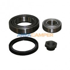 Front wheel bearing kit (09/1983-07/1992), for one wheel