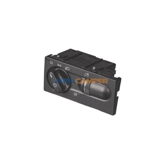 Headlight switch LHD (01/1996-06/2003)