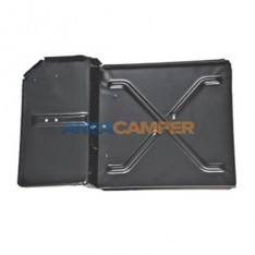 Battery support for T3, left side (LHD)