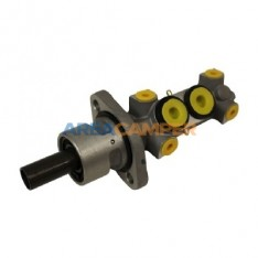 Brake master cylinder Ø 22,22 mm for vehicles without ABS (1991-1995)