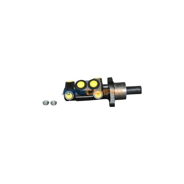 Brake master cylinder Ø 23,81 mm for vehicles with ABS (1996-2003)