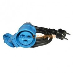 Cable adaptador, 1,5 mts