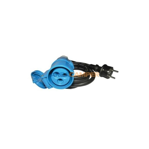 Adapter cable, 1.5 mts