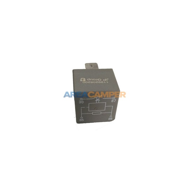 Glow plug relay for Diesel engines (1996-2003)