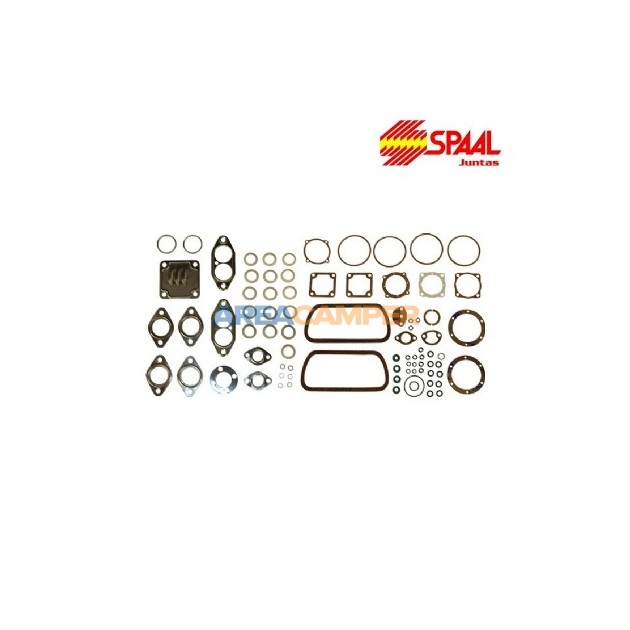 Engine gasket set 1600 CC (CT)