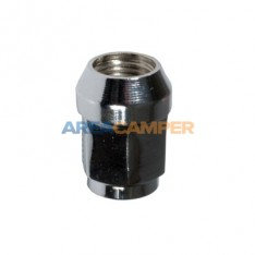 Rear wheel nut M14 x 1.5 x 35 mm, conical seat