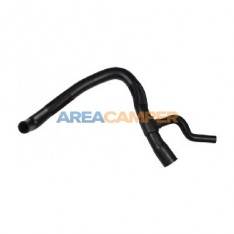 Upper radiator hose 2.4L D with air conditioning, 09/1990-12/1995