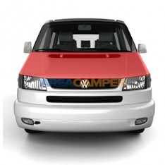 Bonnet for VW T4 (1996-2003) long nose vehicles (PR-AC1)