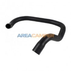 Coolant hose from bleeder valve to thermostat housing 1900 CC  (08/1982-07/1985)