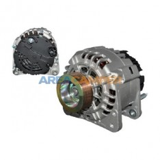 Alternator 120A VW T4 (01/1998-07/2003) 2500 CC TDI  (ACV,AJT) and 2500 CC petrol