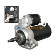 Starter motor 1.8 KW, 2500 CC TDI