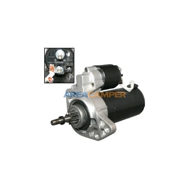 Motor de arranque 1.8 KW, 2500 CC TDI