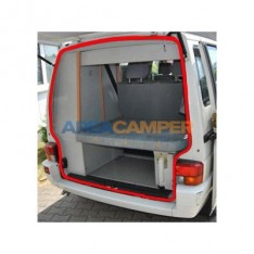 Tailgate seal VW T4 (1991-2003)