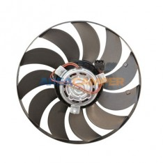 Radiator fan 350W Ø345 mm (1996-2003)