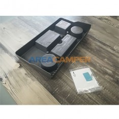 Dashboard tray for VW T4