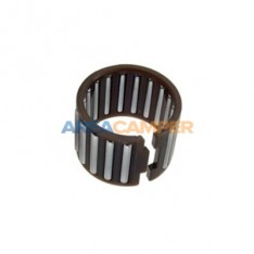 Needle bearing for reverse gear (4 and 5 speed manual gearboxes) and first gear pinion (5 speed manual gearboxes)