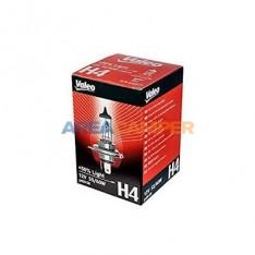 Headlamp bulb H4, +50% brightness