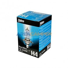 Headlamp bulb H4, Blue Effect