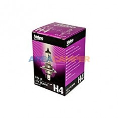Headlamp bulb H4, Long Life