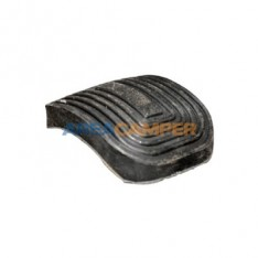 VW T3 clutch or brake pedal rubber pad