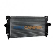 intercooler 2500 CC TDI, 694*415*34 mm