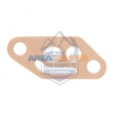 Seal for oil filter bracket, 2000 CC (CU, CV)