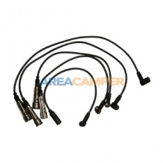 Ignition cables 1900 CC and 2100 CC petrol engines (08/1984-07/1992)