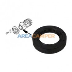 Drive flange seal Ø45x72x15 mm for manual gearbox
