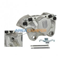 Fixed right brake caliper with double piston (8/1972-05/1986), without pads