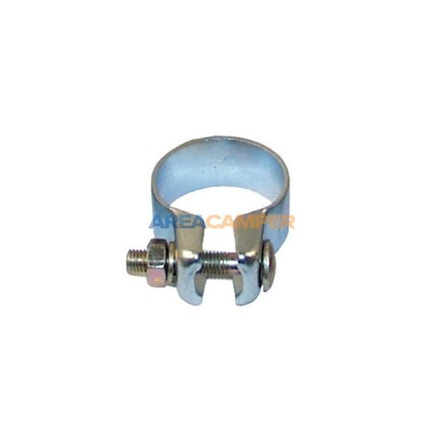 Abrazadera silenciador Ø 54.5 mm