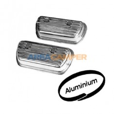 Aluminium rocker cover (2 units), 1600 CC, 1900 CC, 2100 CC